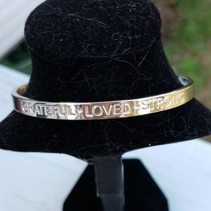Talbots Cuff Bracelet